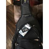 Bajo Fender Jazz Bass 4 Cuerdas, Se Regala Boss Tuner Ganga