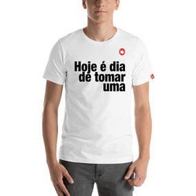 03ca35eda Camiseta Fras Cerveja Tamanho G - Camisetas Manga Curta no Mercado ...