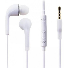 Fone De Ouvido P2 Com Microfone Para Celular Mex