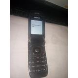 Telefono De Carterita Nokia 6061 Telcel