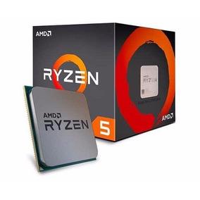 Processador Amd Am4 Ryzen R5 1600 3.2ghz Box Yd1600bbaebox