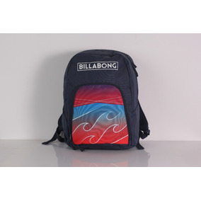 Mochila Billabong Pulse Porta Notebook