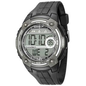 7f5c0b369fd Relogio Seculus Pulseira De Borracha - Relógios no Mercado Livre Brasil