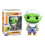 Funko Pop Piccolo 11 - Dragon Ball Z