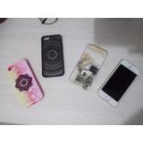 Iphone 5se Dourado