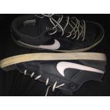 classic fit 61337 fb650 Championes Nike En Perfectas Condiciones Como Se Ven