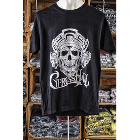 Camiseta Cypres Hill   Rap   Hip Hop   Urbano