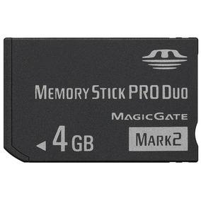 Memoria Memory Stick Mark2 16 Gb Velocidad Duo Drsx