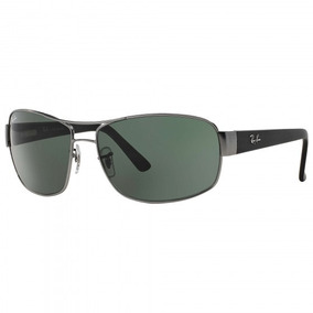 3b6b865ee806d Óculos De Sol Ray Ban Rb3503l 006 71 64 Ray Ban - Óculos no Mercado ...