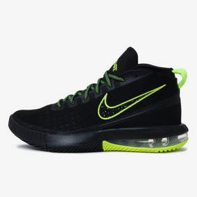 Tenis Nike Air Max Dominate Negros Tipo Bota Nike Caballero 7bddd16bf3123
