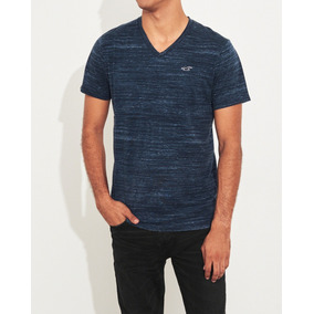 Camiseta Hollister Masculina Polos Camisas Tommy Abercrombie ca2fde7c9037a