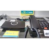 Router 3g Wifi Huawei B660 + Teléfono Fijo Nuevo