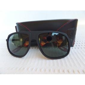 b4fa79c6d36b2 Ray Ban Caçador (lentes Polarizadas) - Óculos De Sol Ray-Ban em ...