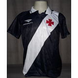 Camisa Vasco Da Gama Penalty Retro Juninho