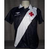 Camisa Retro Do Vasco Da Gama 1957 Penalty - Futebol no Mercado ... 05221065e4937
