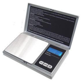 American Weigh Scales Signature Series Silver Aws1kgsil Bala