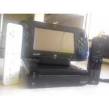 Wii U Incluye 7 Juegos