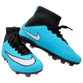 94dc662816 Chuteira Nike Mercurial Campo Infantil - Chuteiras Nike de Campo no ...