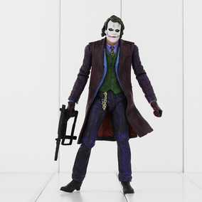 The Joker - Coringa - Action Figure