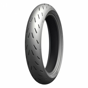 Pneu Michelin Power Rs 120/70-17 120/70/17 Bmw Cbr Zx10r R1