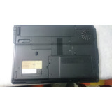 Laptop Compaq Presario V3000 Funcional Con Un Detalle