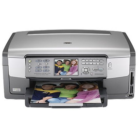 Impressora Multifuncional Hp Photosmart 3310 All-in-one