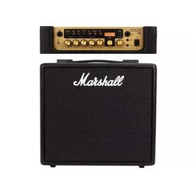Amplificador Marshall Code 25 Bivolt Aut.
