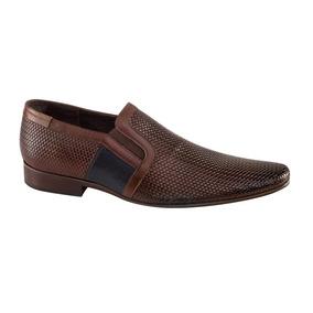 Zapato Caballero De Vestir Schatz 4118 Id-163794