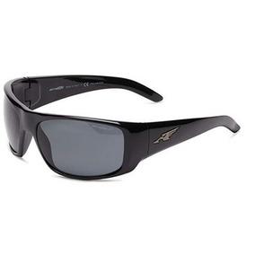 Óculos Arnette La Pistola Fuzzy Black Drill De Sol - Óculos no ... e07c076f69