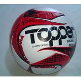 Bola Futebol De Campo Oficial Libra (liquidação) - Futebol no ... 719817d9d0d2f
