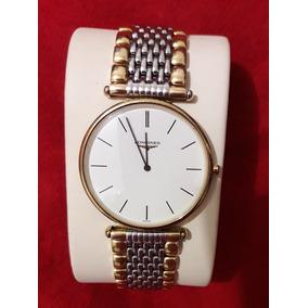 78cf2675b09a Reloj Longines Hombre Extraplano - Reloj Longines en Mercado Libre ...
