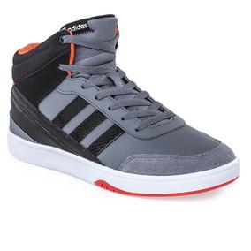 0e781c6921952 Zapatillas Adidas Botitas Grises - Zapatillas Adidas de Hombre en ...