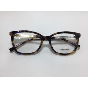 Fil Paris Oculos De Grau Feminino Ana Hickmann - Óculos no Mercado ... 06c3db9775