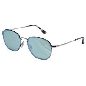 dece2f6e2ce8b Hexagonal Blaze - Óculos De Sol no Mercado Livre Brasil