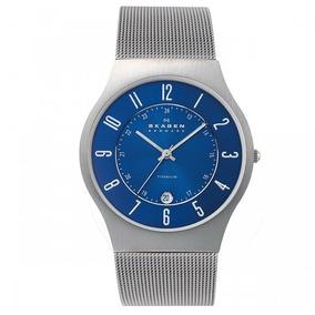 5164b2fc853 Relógio Skagen Titanium 233xlttn - Relógios no Mercado Livre Brasil