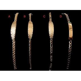 ea1e2ba05a80 Pulsera De Oro Para Mujer 14k - Joyas y Relojes en Mercado Libre México