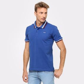 Camisa Polo Sommer Piquet Frisos Ctsports 7cc505217ba43