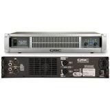 Amplificador Qsc Plx 1804 Como Nuevo 1800 W Rms Crown Mesa