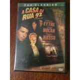 Dvd A Casa Da Rua 92