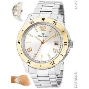 16f1580b1bc Relogio Champion Misto Masculino - Relógios De Pulso no Mercado ...