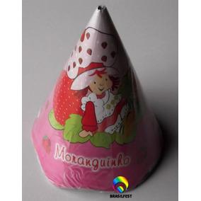 520b12df114b4 Vestido De Festa Moranguinho!!!!! - Festas no Mercado Livre Brasil