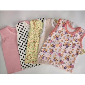 Camiseta Regata Bebe - Camisetas Rosa claro de Bebê no Mercado Livre ... fca32079135c3