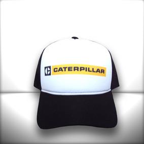 Bone Caterpillar Areia Logo Preto - Acessórios da Moda no Mercado ... 84aa60b1ca5