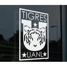 Calcomanias Tigres Uanl Para Carro En Mercado Libre México