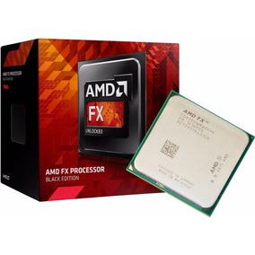 Kit Fx8300 + Placa Mãe + Vga Msi Gtx 1060 6gb + Memória 8gb