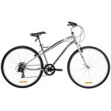 Bicicleta Urbana Aro:29 Oxford Capital Aluminio