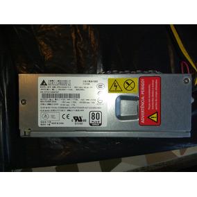 Fonte 250w Delta Eletronics Dps-250ab-72a 80 Plus Gold
