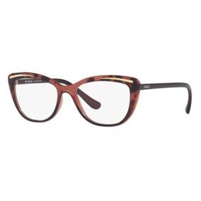 5bee702bb77ee Oculos Grau Tamanho 52 Vogue - Óculos no Mercado Livre Brasil