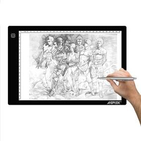 Tamaño Agptek 9.45x14.17 Pulgadas Led Artcraft Tracing Ligh