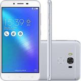 Zenfone 3 Max 5.5 Dual 32gb Original - Leia O Anúncio